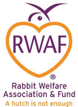 Rabbit Welfare Association & Fund logo
